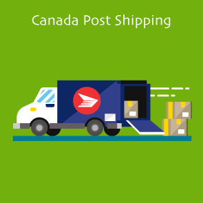 Magento 2 Canada Post Shipping Thumbnail