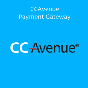 Magento 2 CCAvenue Payment Gateway Extension
