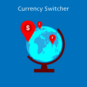 Magento 2 Currency Switcher Thumbnail