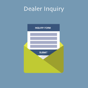 Magento 2 Dealer Inquiry Thumbnail