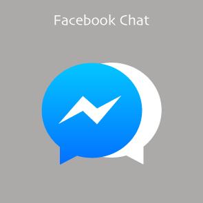 Magento 2 Facebook Chat Thumbnail