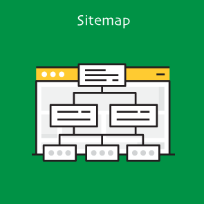 Magento 2 Google Sitemap Extension