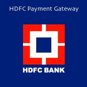 Magento 2 HDFC Payment Gateway Thumbnail