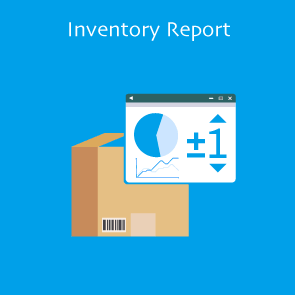 Magento 2 Inventory Report Thumbnail