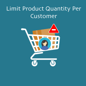 Magento 2 Limit Product Quantity Per Customer Thumbnail