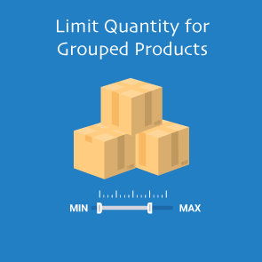 Magento 2 Limit Quantity for Grouped Products Thumbnail