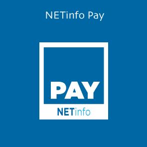 Magento 2 NETinfo Pay Thumbnail
