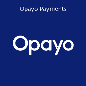 Magento 2 Opayo Payments Extension