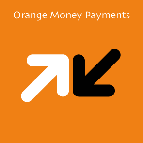 Magento 2 Orange Money Payments Thumbnail