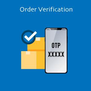 Magento 2 Order Verification Thumbnail