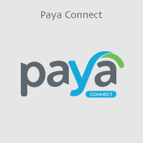 Magento 2 Paya Connect Extension