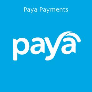 Magento 2 Paya Payments Thumbnail