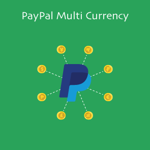 Magento 2 PayPal Multi Currency Thumbnail