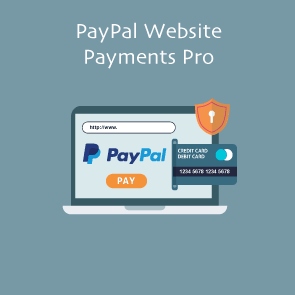 Magento 2 PayPal Website Payments Pro Thumbnail