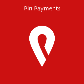 Magento 2 Pin Payments Extension