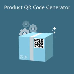 Magento 2 Product QR Code Generator Extension
