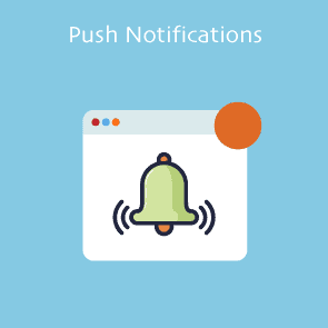 Magento 2 Push Notifications Extension