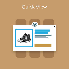 Magento 2 Quick View Thumbnail
