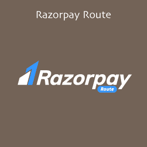 Magento 2 Razorpay Route Extension