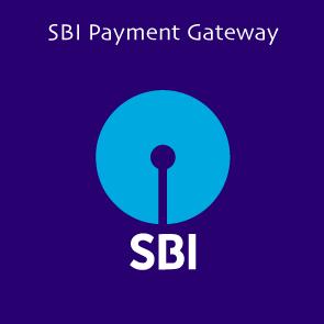 Magento 2 SBI Payment Gateway Thumbnail