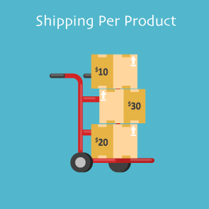 Magento 2 Shipping Per Product Thumbnail