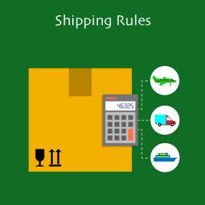 Magento 2 Shipping Rules Thumbnail