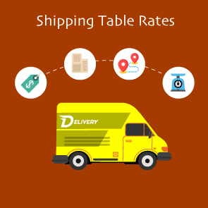 Magento 2 Shipping Table Rates Thumbnail