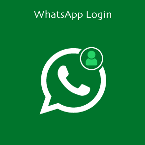 Magento 2 WhatsApp Login Extension