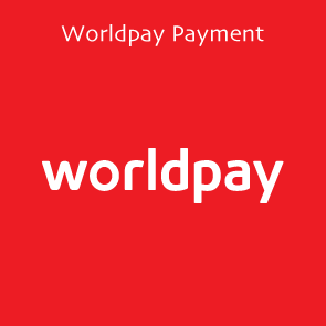 Magento 2 Worldpay Payment Thumbnail