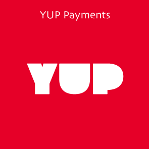 Magento 2 YUP Payments Thumbnail