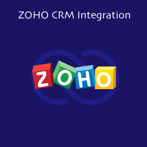 Magento 2 Zoho CRM Integration Extension