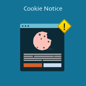 Magento Cookie Notice Thumbnail