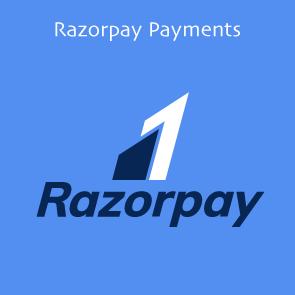 Magento Razorpay Payments Thumbnail