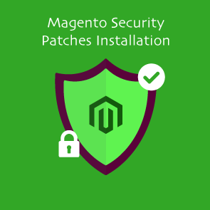 Magento Security Patches Installation Service Thumbnail