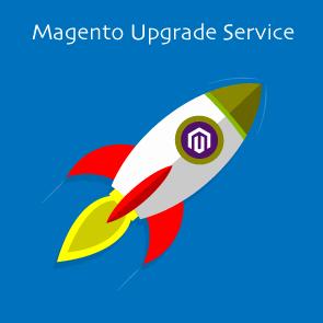 Magento Upgrade Service Thumbnail
