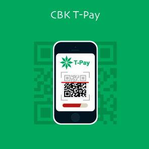 Magento 2 CBK T-Pay Extension