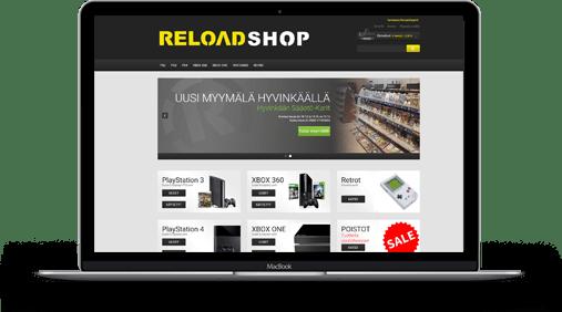 reload shop